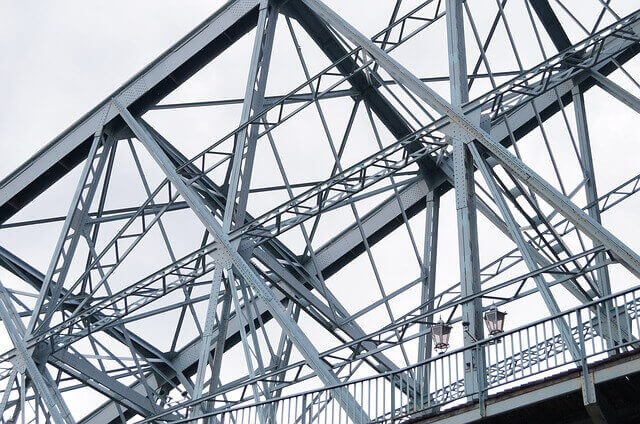 bridge 2905167 640111 - Menghitung Berat Baja Profil