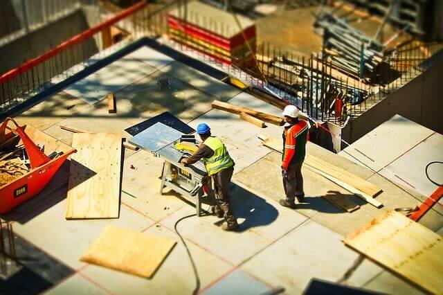 construction 1510561 64011 - Pengertian dan Tugas Konsultan Pengawas Proyek