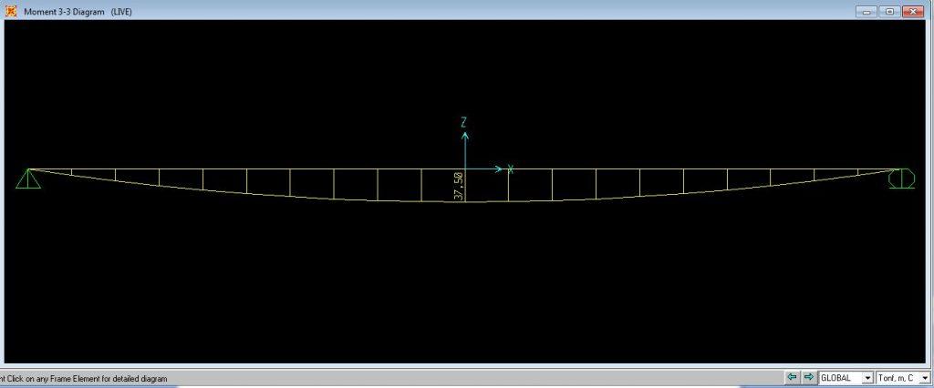 10 1024x426 - Tutorial SAP2000 Part 1 : Perhitungan Balok Sederhana