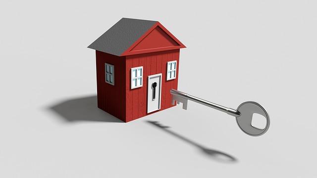 key 2114455 640 1 - Tips Memulai Bisnis Developer Perumahan