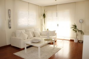 Tips Jitu Untuk Memilih Warna Cat Ruang Tamu yang Cantik, Minimalis dan Elegan 4
