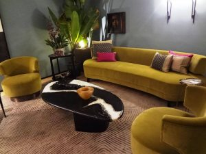 Tips Jitu Untuk Memilih Warna Cat Ruang Tamu yang Cantik, Minimalis dan Elegan 2