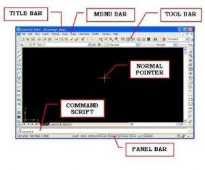 5 300x249 - Mengenal Toolbar yang Sering Digunakan Dalam Autocad
