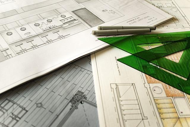 technical drawing 2030247 6402 - Mengenal Toolbar yang Sering Digunakan Dalam Autocad