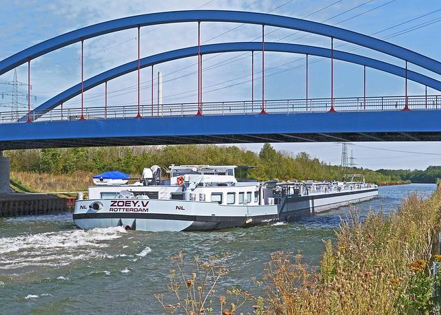 barge 3173366 640 - Mekanika Teknik ( Statis Tertentu ) Part 2