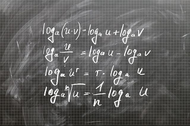 logarithm 1544756 640 - Logaritma Beserta Contoh Soal