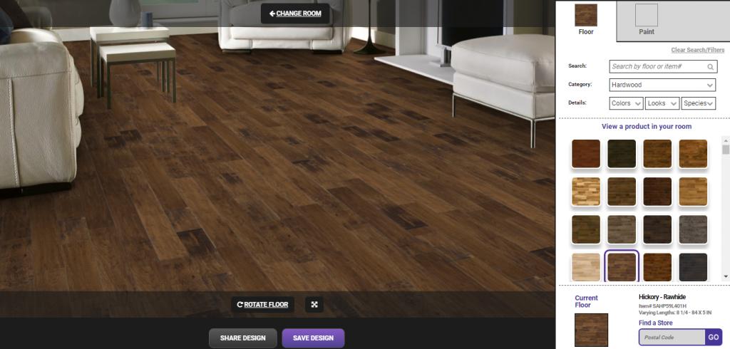 Armstrong Flooring Design a Room 1024x490 - Website Penyedia Jasa Arsitektur Online