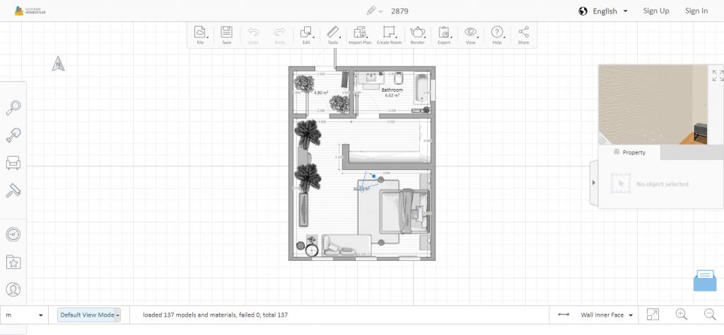 screencapture homestyler floorplan 2018 05 20 11 49 26 1024x475 - Website Penyedia Jasa Arsitektur Online
