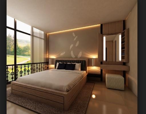 d.6 1 - Renovasi Kamarmu Dengan Interior Kamar Tidur Minimalis Agar Lebih Eksklusif