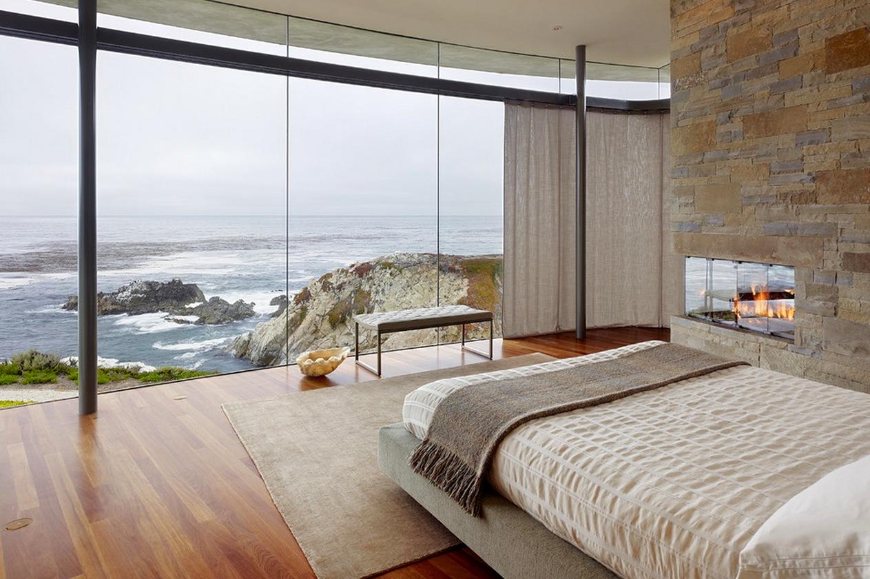 window creativity view bedroom 1 - Renovasi Kamarmu Dengan Interior Kamar Tidur Minimalis Agar Lebih Eksklusif