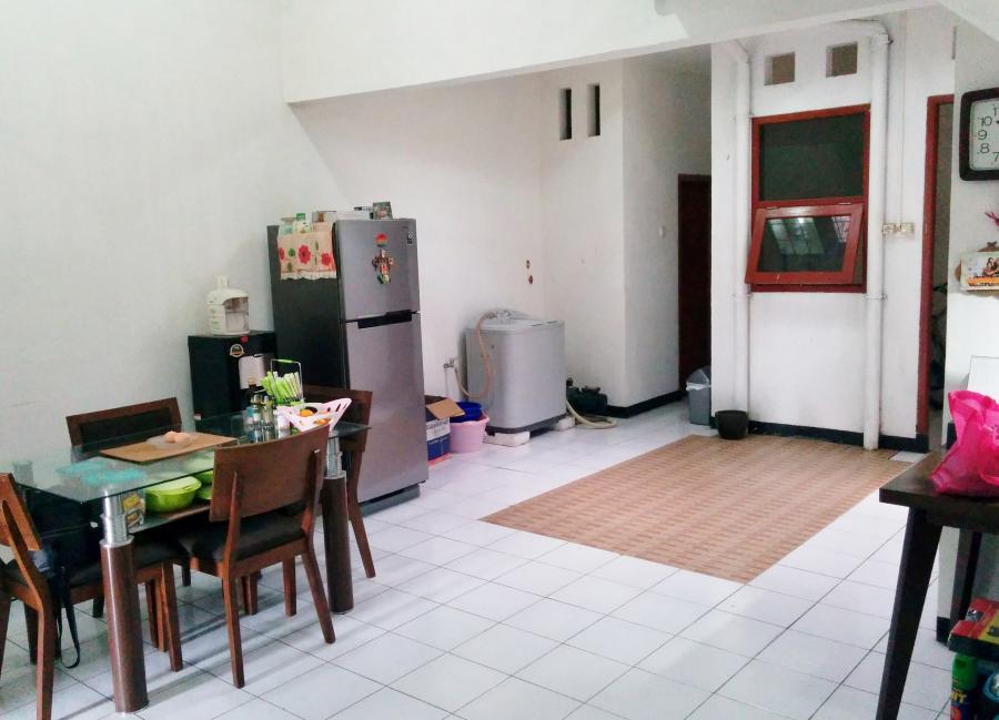 ruang serbaguna 1 - Buatlah Denah Rumah Minimalis Sederhana Seperti Berikut Agar Tidak Terkesan Sempit
