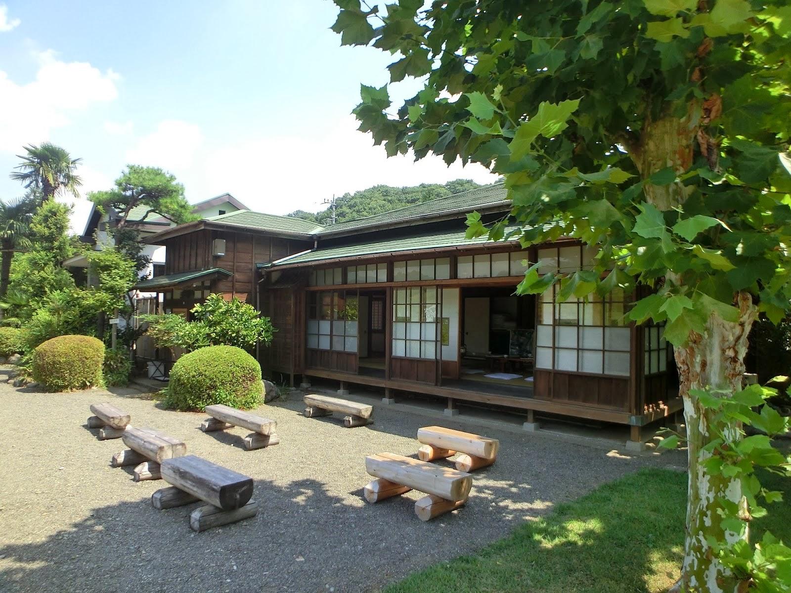 rumah tradisional jepang 1 - 8 Tips Desain Rumah Ala Jepang yang Bikin Suasana Jadi Tentram