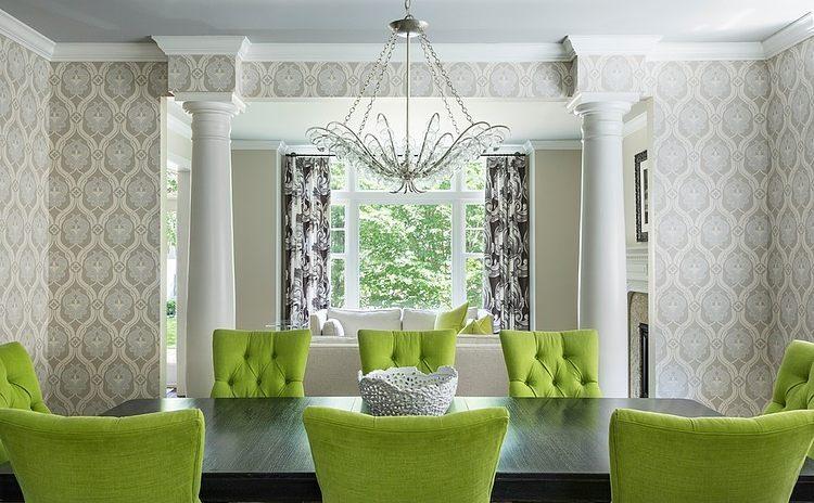 Tampil Cantik dengan Motif dan Patra 01 1 - Ciptakan Interior Rumah Minimalis yang Tidak Menjenuhkan