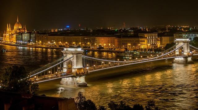 budapest 525857 640 - Kriteria Perencanaan Jembatan