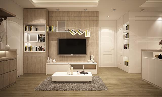 furniture 998265 640 1 - Ketahui Kelebihan dari Desain Rumah Minimalis 2 Lantai