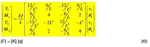 10 1 - Metode Elemen Hingga ( Struktur Beam )