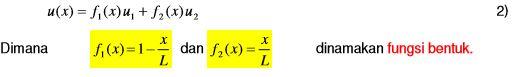 6 - Metode Elemen Hingga ( Struktur Truss )