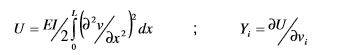 9 1 - Metode Elemen Hingga ( Struktur Beam )