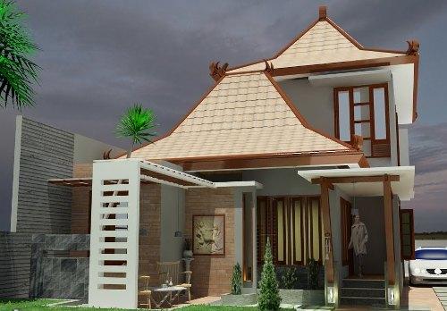 36 1 - Tips dan Trik Merancang Desain Rumah Limasan Modern yang Minimalis