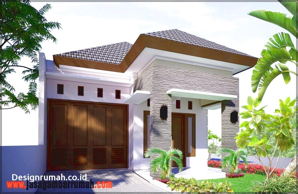 Model Teras Rumah Joglo Sederhana  tips dan trik merancang desain rumah limasan modern yang