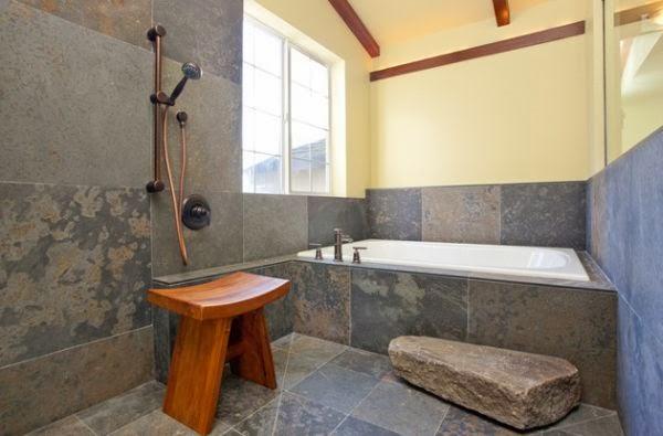 model kamar mandi jepang 1 - 8 Tips Desain Rumah Ala Jepang yang Bikin Suasana Jadi Tentram