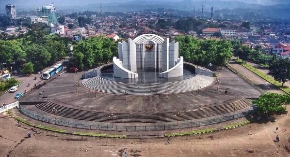 Mengenal Sisi Lain Monumen Perjuangan Rakyat Jawa Barat Monju 1 - Beberapa Arsitek Terkenal di Indonesia dan Karyanya