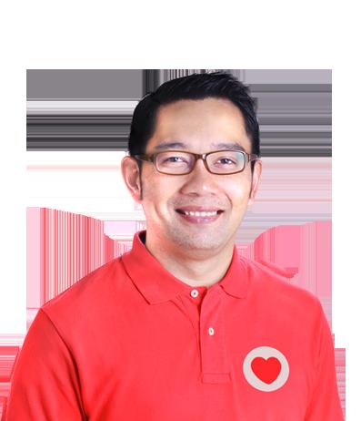 Ridwan Kamil 1 - Beberapa Arsitek Terkenal di Indonesia dan Karyanya