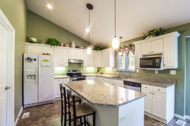 Tips Menyusun Interior Dapur Rumah Sederhana