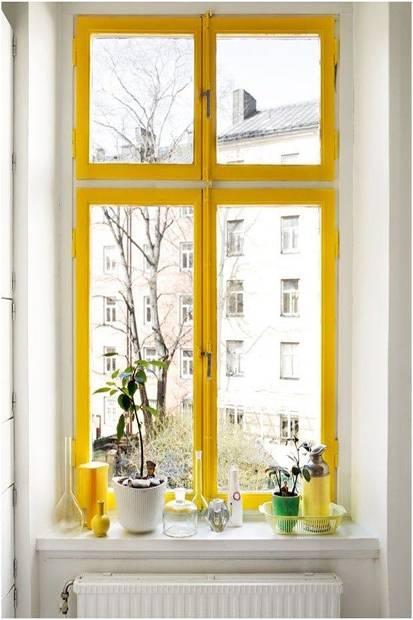 arsitag   cat rumah minimalis gambar 8 - Ide Warna Cat Jendela yang Bagus untuk Dekorasi Rumah Elegan